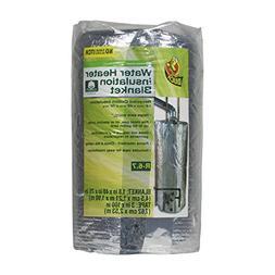 Duck Brand 280464 Water Heater Insulation Blanket, 1.8-Inch