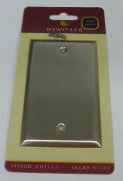 Baldwin 4750.150.CD Classic Square Beveled Edge Single Box C