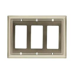 Liberty Hardware 65165 Architectural Series Triple Decorator