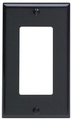 Leviton 80401-E Standard Size Thermoset Device Mount 1-Gang