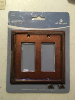 Brainerd #135769 - 4 Pack - Double Decorator Ruston Collecti