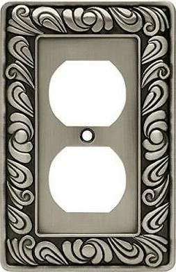 Brainerd #64044 - 5 Pack - Single Duplex Paisley Collection,