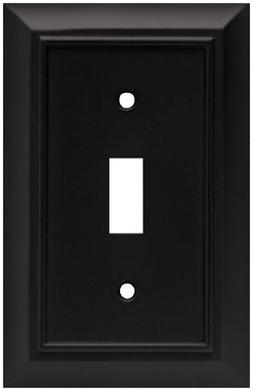 Brainerd #64219 - 5 Pack - Single Switch Architectural Colle