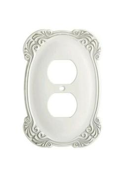 Franklin Brass Arboresque Single Duplex Wall Plate Outlet Co