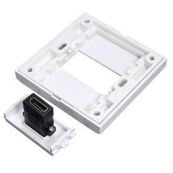 Best Promotion White HDMI 1 <font><b>Port</b></font> <font><