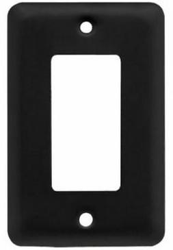 BLK Stamp 1G Deco Plate