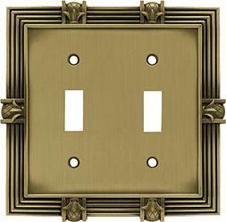 Franklin Br Wall Plate Wallplate