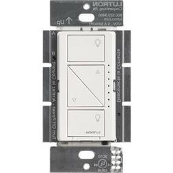 Lutron Caseta Wireless Smart Lighting Switch for All Bulb Ty