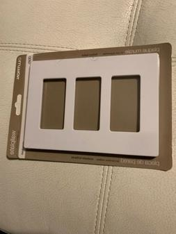 claro switch outlet wall plate cover standard