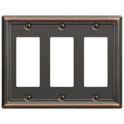 Decorative Wall Switch Outlet Cover Plates