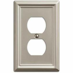 Decorative Wall Switch Outlet Cover Plates  - Amerelle