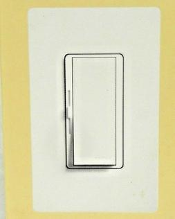 Lutron Dimmer Switch, 600W 3Way Incandescent Diva Light Dimm