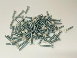 Extra Long Wall Plate Screws for Light Switch & Outlet Cover