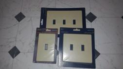 Lutron Fassada Screwless Switch Plates