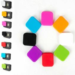 Hot Covers accessories silicone Lens protective cover cap Fo
