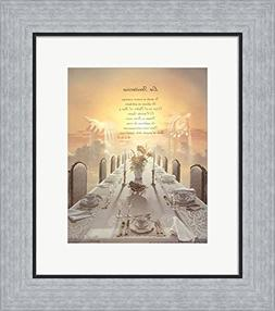 Invitation  by Danny Hahlbohm Framed Art Print Wall Picture,