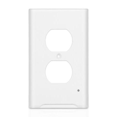 1/2/4X Outlet Wall Socket & Lights AC110V