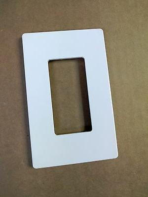 plate Cover White plate