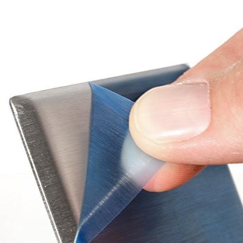 Leviton Device Receptacle Wallplate, Size, Steel