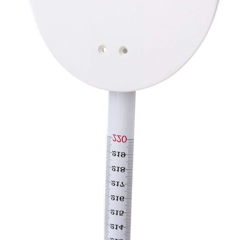 200cm/220cm Stadiometer <font><b>Wall</b></font> Height Meter Ruler with
