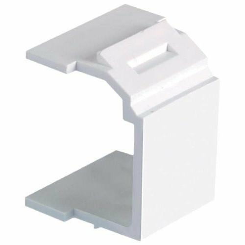 25ea onq legrand anyport blank faceplate inserts