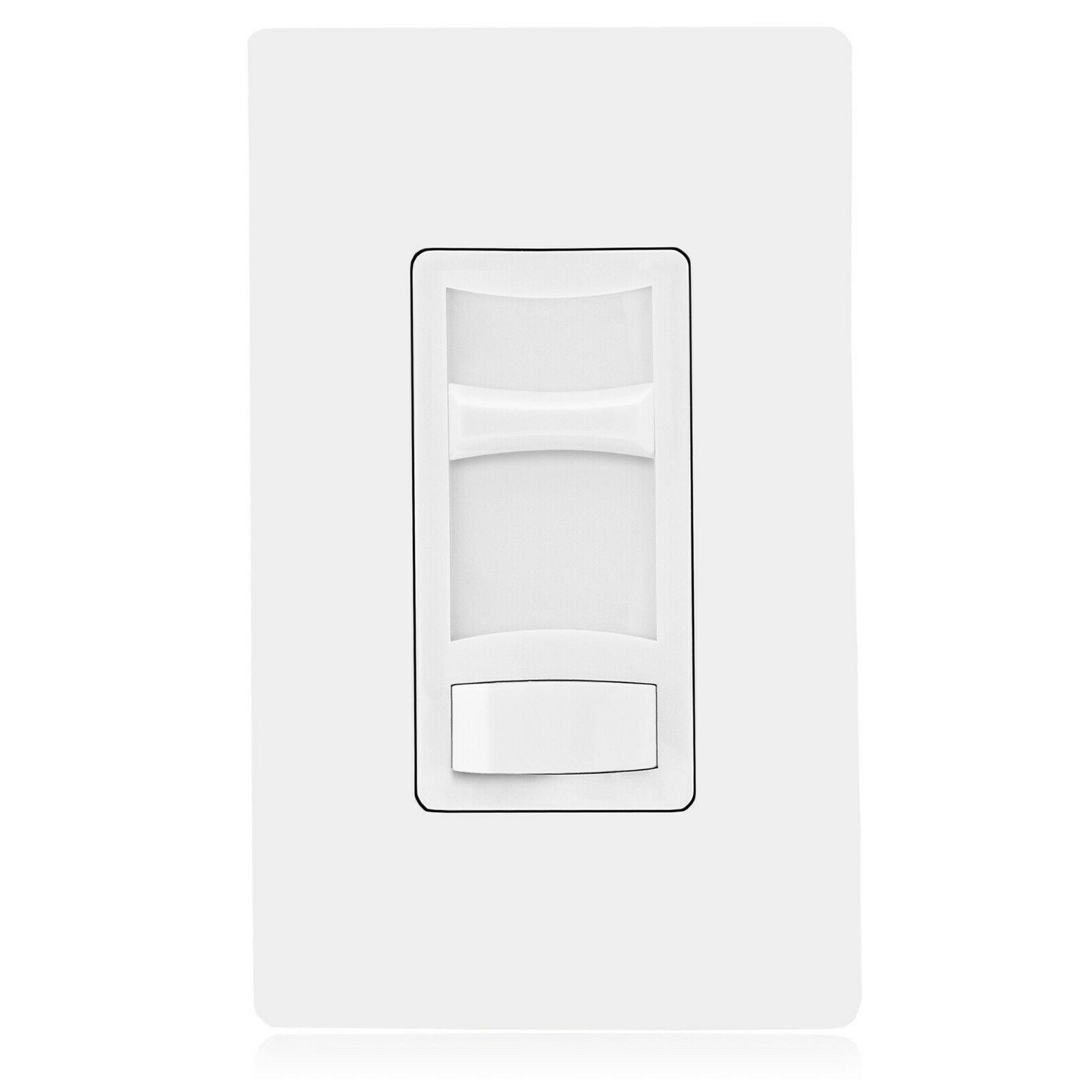 Maxxima 3  Single Pole Led Dimmer Switch