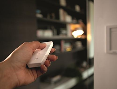 Philips Hue Smart Dimmer Switch Remote