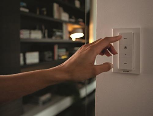 Philips Hue Dimmer Switch with Remote