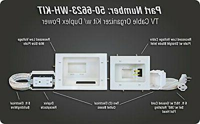 Datacomm Panel Cable Kit