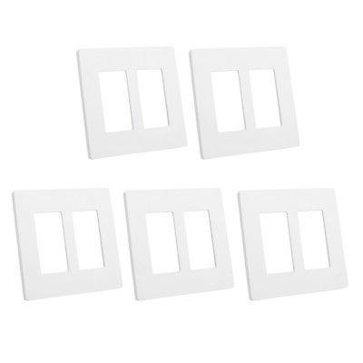 5PCS/10PCS 1-4 Decorator Rocker