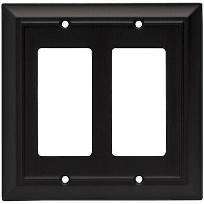 Liberty Hardware 64211 Architectural Series Double Decorator