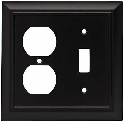 64213 architectural single toggle switch
