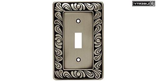 brainerd 64048 single switch paisley