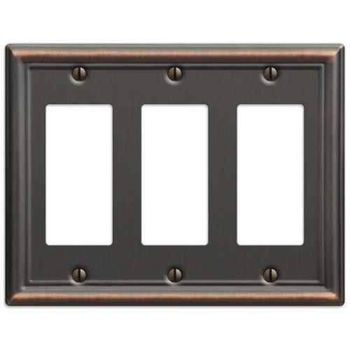 decorative wall switch cover plates