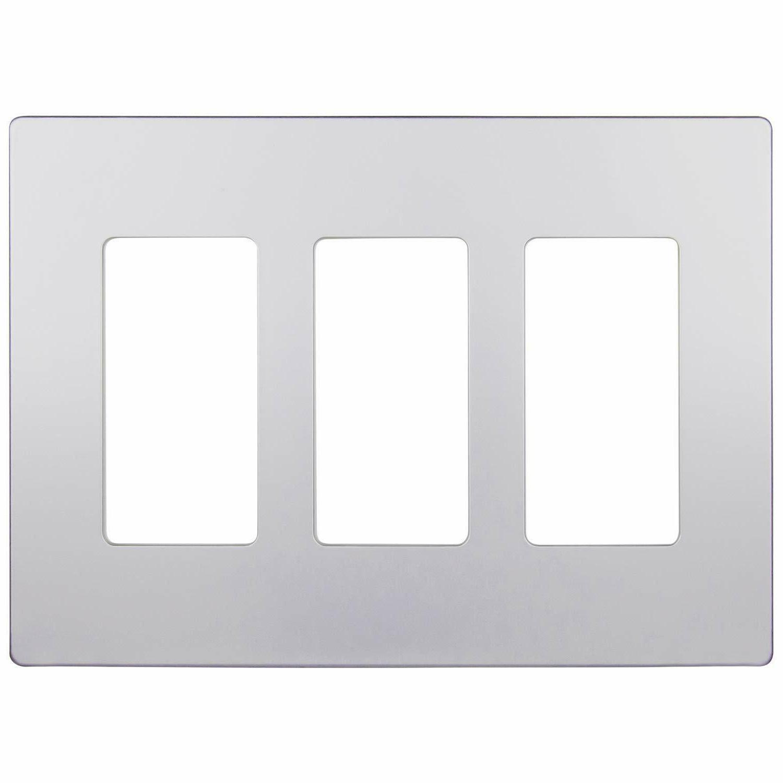 ENERLITES Plate 3 / Cover