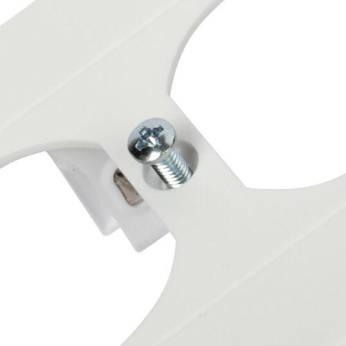 3pcs Outlet Wall 4-Led Duplex With Ambient Sensor