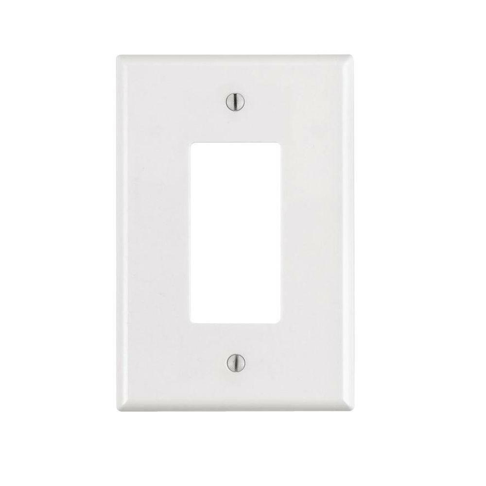 electrical wall plate