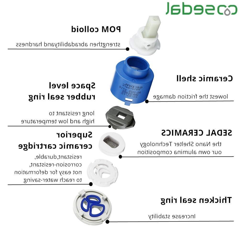<font><b>Wall</b></font> Brass Basin Faucet Mixer Tap Cold Water Matt Black Rose Set