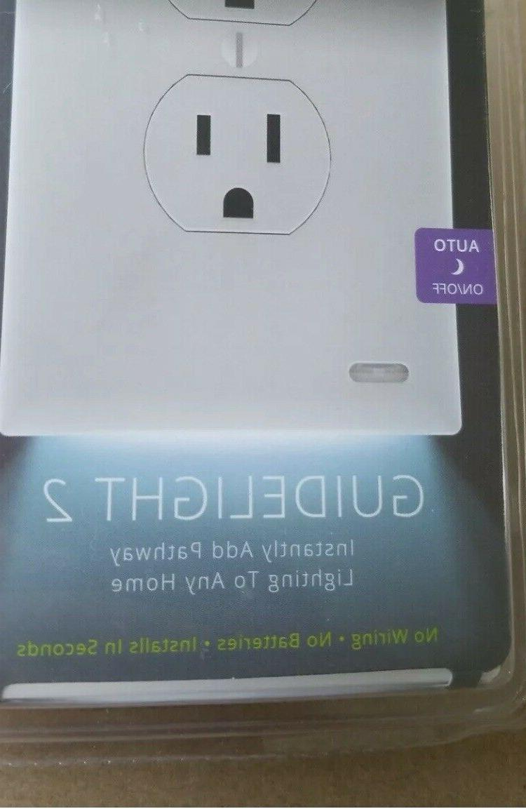 SnapPower Outlets Light Outlet With