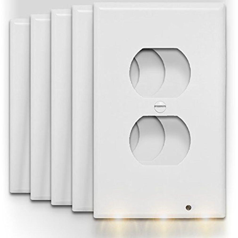 Hallway Emergency Lamp <font><b>Outlet</b></font> <font><b>C