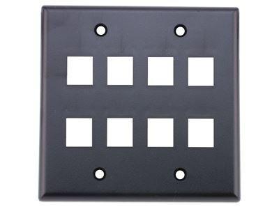 keystone faceplate