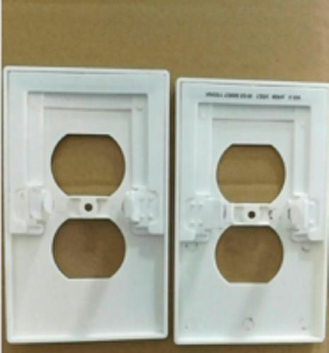 LED Plug Cover Outlet Plate with LED Lights