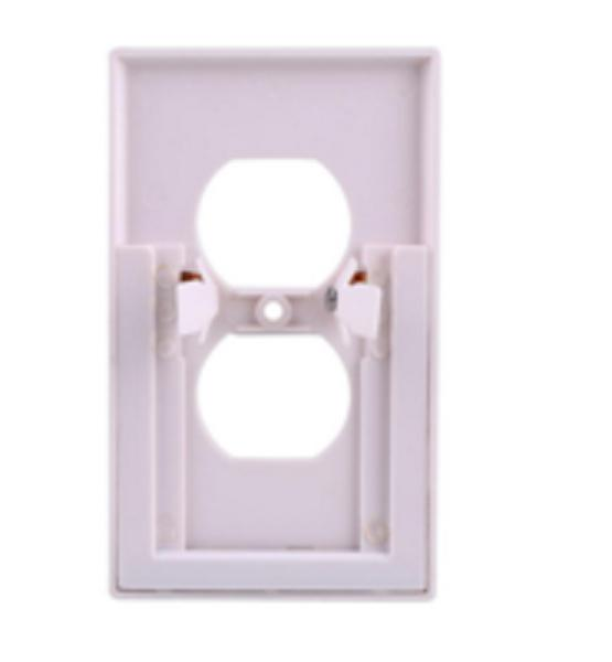 LED Lights Wall Cover Plate