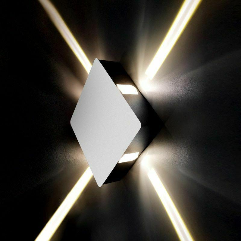 Led Modern Light Home Elegant