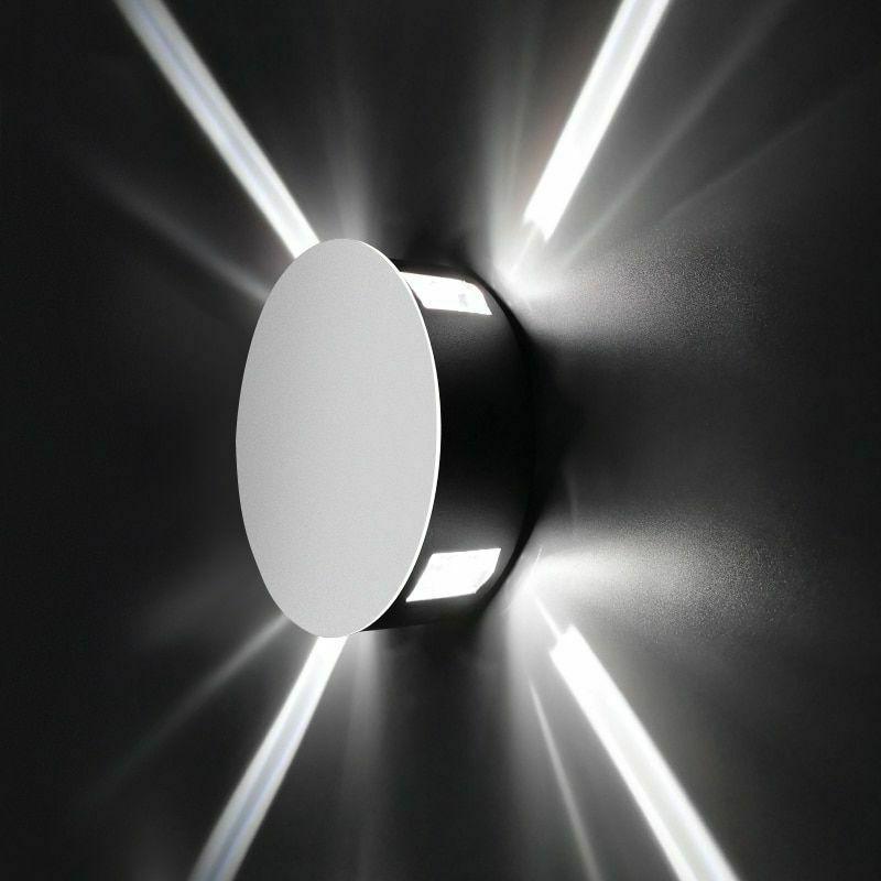 Led Lamps Modern Light Home Indoor Elegant