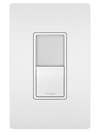Legrand - Seymour Light 3 Way Outlet,