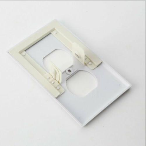 New Outlet Cover Night Wall Plate Night