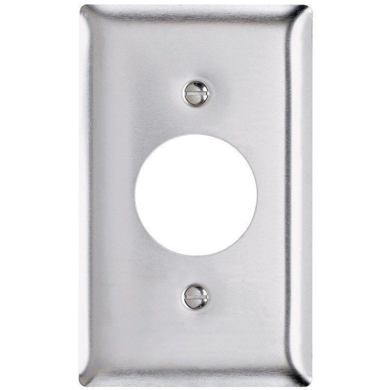 pass and seymour ss7 power outlet wall