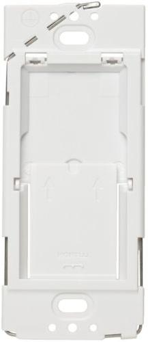 Lutron PICO-WBX-ADAPT Remote Control Wallplate Bracket for P