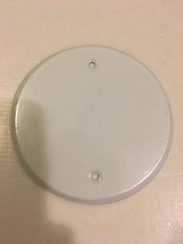 red dot ccrb device cover
